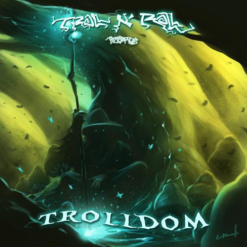 05. Toxic Anger Syndrome - Trolldom [VA - Trolldom]