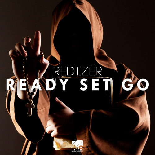 Redtzer - Ready Set Go
