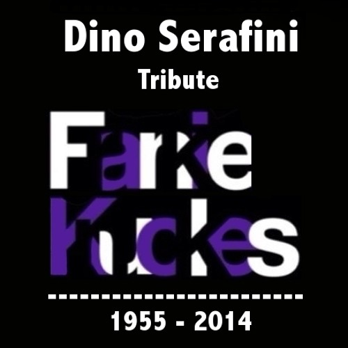 DJ DINO SERAFINI Tribute to FRANKIE KNUCKLES 04-04-2014