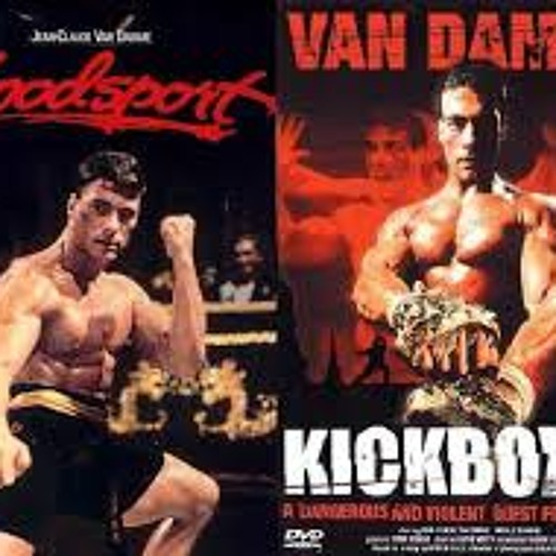 Kick Boxer or Bloodsport? (Prod By JayWalkerBlack) Instrumental