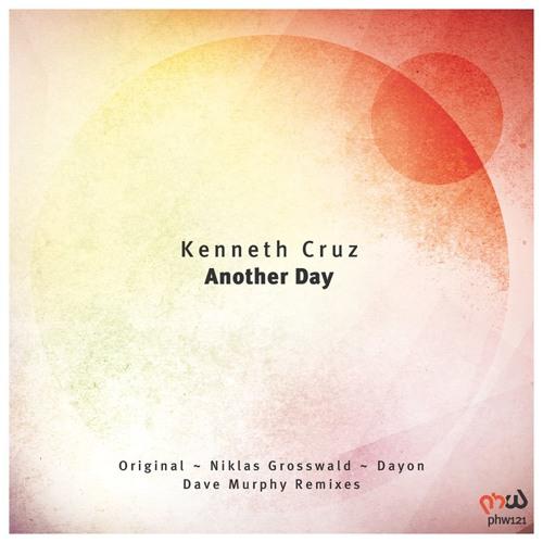 Kenneth Cruz - Another Day (Original Mix)
