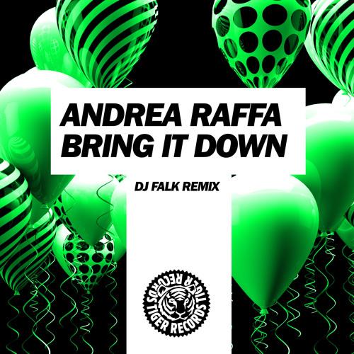 Andrea Raffa - Bring It Down (DJ Falk Remix)