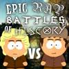 Davy Crockett vs Daniel Boone. Epic Fanmade Rap Battles of History #63