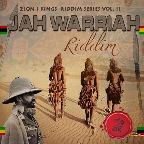 ZiGGi RECADO - Many More (Jah Warriah riddim 2014)