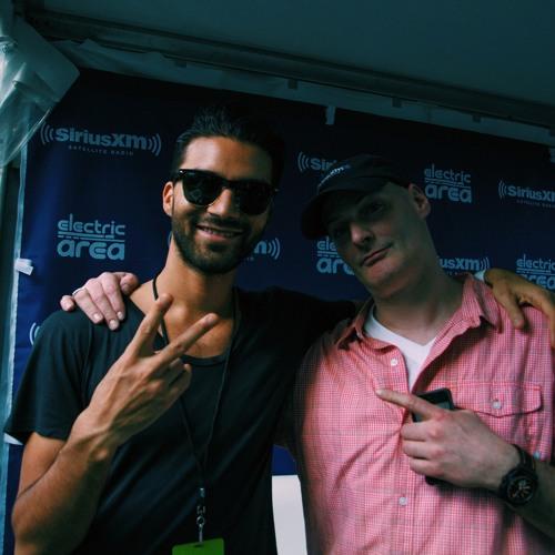 UMF Radio 2014: R3hab of the Jungle Pool Party is Soon w/ Liquid Todd