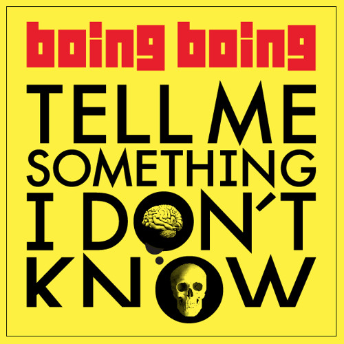 Tell Me Something I Don't Know 026: Teenager X