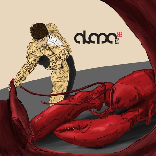 Elias Tzikas - Part Time Hugger [ALMA SOUL MUSIC]