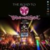 DJ Figz & DJ Dynamix - The Road To Tomorrowland(10th Year Anniversary Tribute)