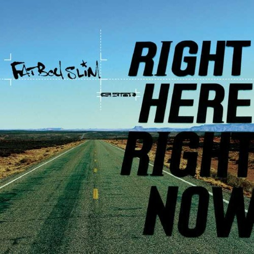 FatBoy Slim - Right Here Right Now (Groove Inspektorz Remix) FREE DOWNLOAD