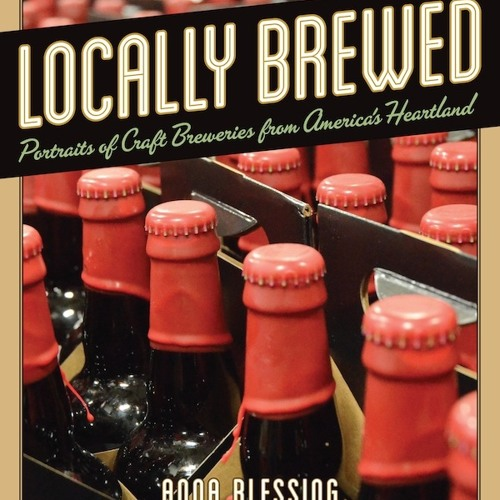 25 - Locally Brewed with Anna Blessing