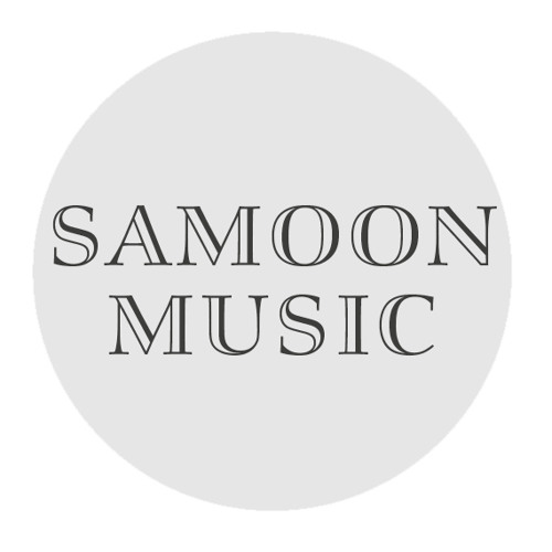 SAMOON Music - Guest Mix (mixed by Andrew Duke) [classic house: 1985-1988]
