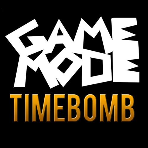 Gamemode - Timebomb (Original Mix) [FREE DOWNLOAD]