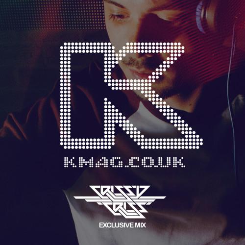 KMag Exclusive Mix (April 2014)