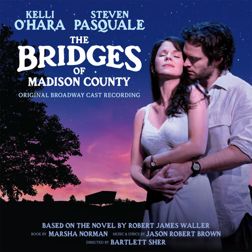 """Wondering"" - The Bridges of Madison County (Original Broadway Cast Recording)"