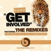 Dbow - Get involved(Director's Cut, Frankie Knuckles, Eric Kupper)