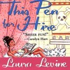 This Pen for Hire: A Jaine Austen Mystery by Laura Levine, Narrated by Brittany Pressley