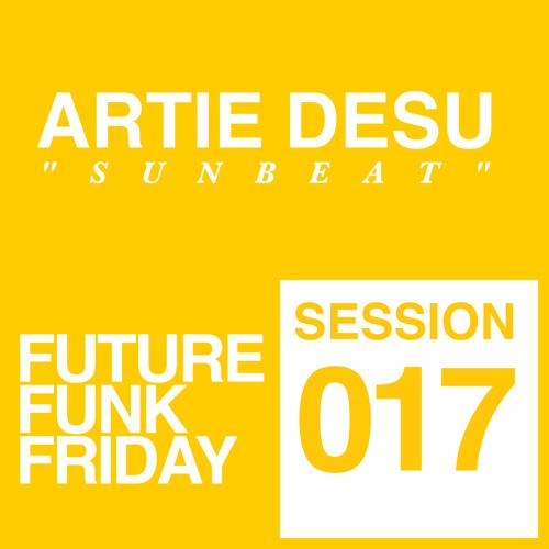 Artie Desu - Sunbeat