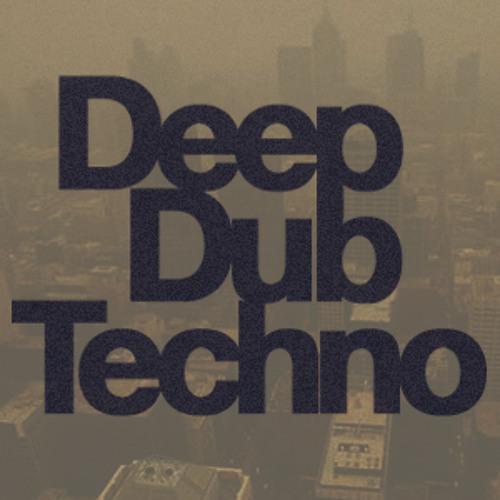 DEEP | DUB TECHNO |  MusicGroup