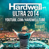 Hardwell Ultra Music Festival 2016 Album Cover