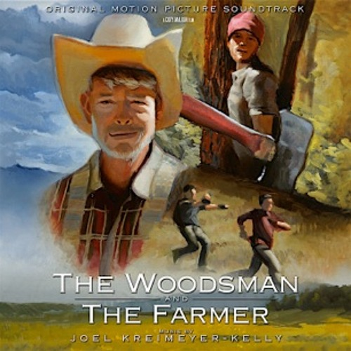 The Woodsman & the Farmer End Credits