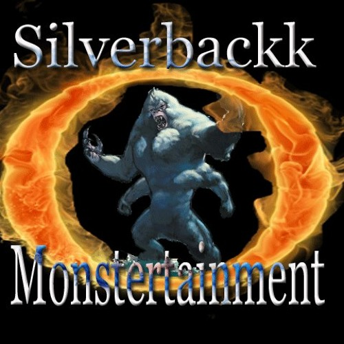 TALENT AT ITS BEST_ Produce By: Silverbackk Monstertainment