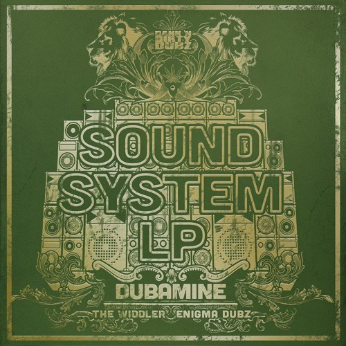 Soundsystem LP - [Out On DANK N' DIRTY DUBZ  May 17th]