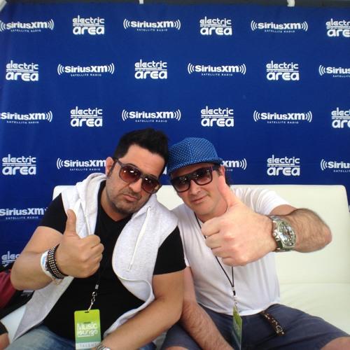 UMF Radio 2014: New Nari & Milani Track Coming Soon w/ Danny Valentino