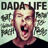 Dada Life - Born To Rage (Feat. Sebastian Bach) - OUT NOW