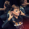 Marsha Ambrosius Interview with Mir.I.am on K975.