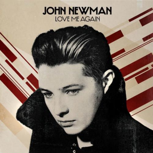 John Newman - Love Me Again (Aaron Thompson Remix)