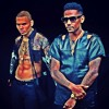 Ready_Fabolous Feat Chris Brown(Cover/Instrumental)Prod by TonieeTDG