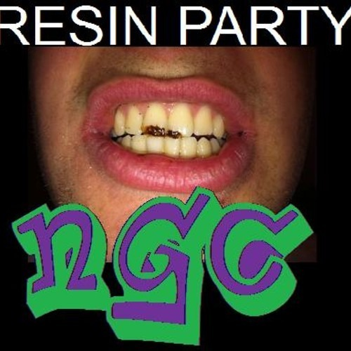 Resin Party