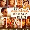 Tu Amistad Me Hace Bien - Alex Campos feat Jesús Adrián Romero, Marcos Witt, Lilly Godman