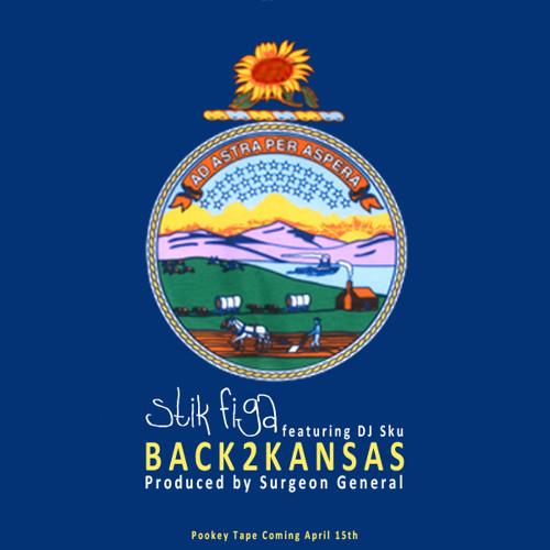 Back 2 Kansas feat DJ SKU