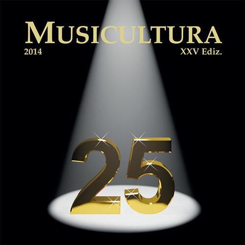 Musicultura - Festival della canzone popolare e d'autore - XXV edizione