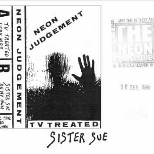 The Neon Judgement-Sister Sue