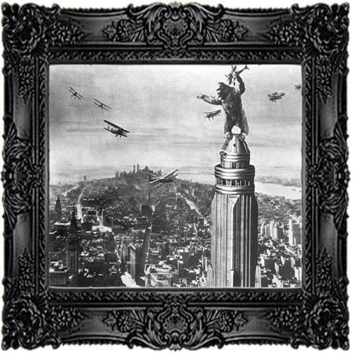 Jesse James - 50's Manhattan [FREE DOWNLOAD]