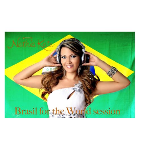 NATHIA KATE/Brasil For The World-session 006