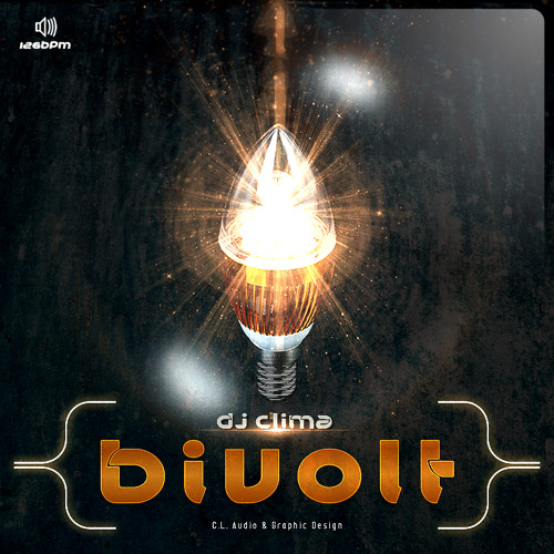 Dj Clima - Bivolt [Original version] Free download