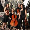 La Rejouissance from Music for the Royal Fireworks (G.F. Handel) - String Quartet + Trumpet
