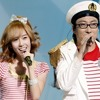 Jessica (SNSD) & Park Myung Soo - Naengmyeon