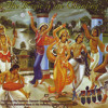 Jaya Jagannatha & Hare Krishna
