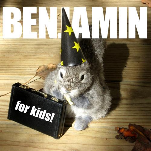 (5.5) Benjamin (kidz edit)