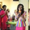 Min Linda Ford- Worship Medley