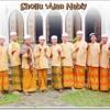 Rohatil Athyaru - Shollu Alan Nabiy In Festival Rebana UMK Kudus 2014