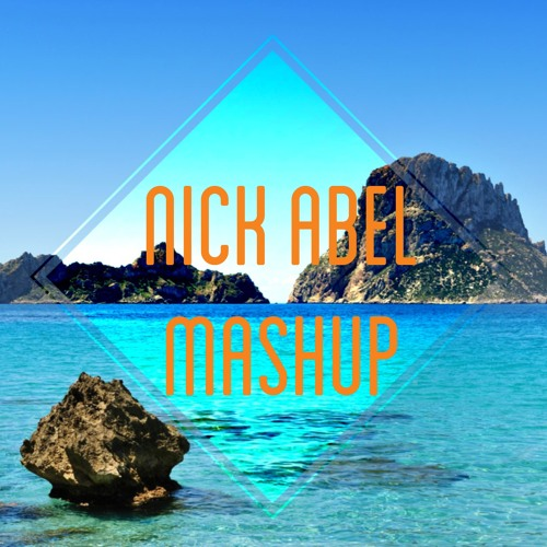 """Fedde Le Grand - """"Don't Give Up"""" Vs. Morgan Page - """"Fight For You"""" [Nick Abel Mashup]"""