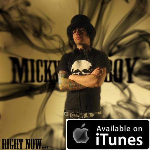 Holy Crap - Micky Boy
