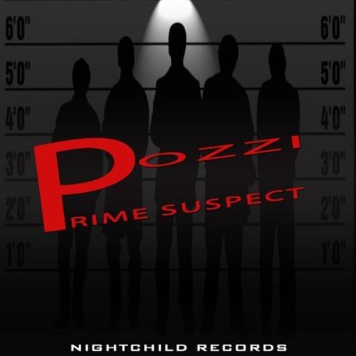 Pozzi - Prime Suspect EP [NightChild Records]