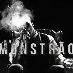 MV Bill - Tem Que Ser Monstrão (Sonny ForDef Remix)