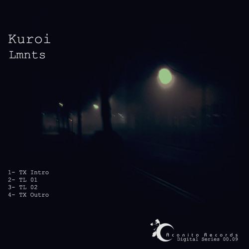 ACDSeries 00.09 - Kuroi - Lmnts